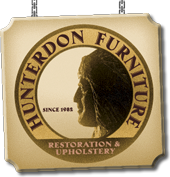 Hunterdon Furniture Restoration & Upholstery